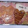 Detail of Risk it