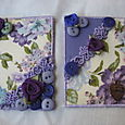 Button Swap Fabric ATCs