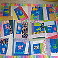 Kitty Chronicle Quilt