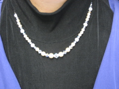 Re-made pearls...